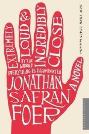 Buchseite und Rezensionen zu 'Extremely Loud & Incredibly Close.' von Safran, Jonathan Foer
