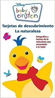 Tarjetas de descubrimiento la naturaleza / Nature Discovery Cards