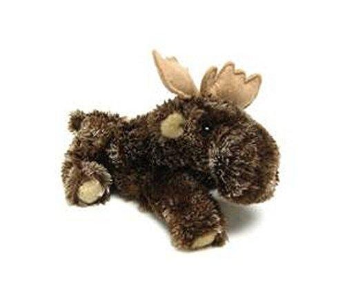 """Maerle Moose 8"""" by Douglas Cuddle Toys"""