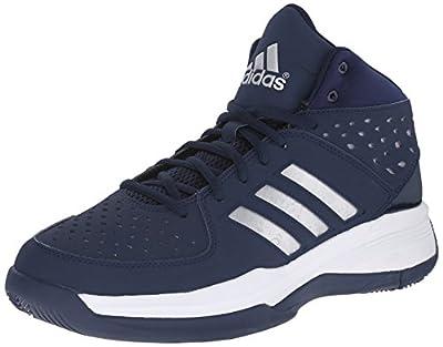 adidas Performance Men's Court Fury Basketball Shoe by adidas Performance Child Code (Shoes)