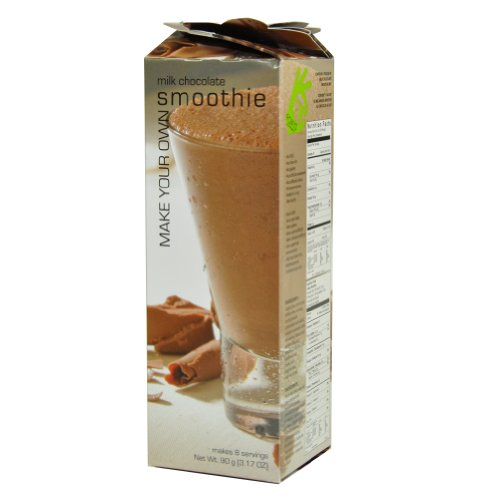 Smoothies With Milk front-777187