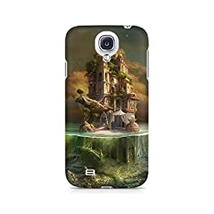 Mobicture Watercolor Elephant Premium Printed Case For Nokia Lumia 540