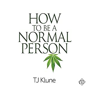 How to Be a Normal Person Audiobook