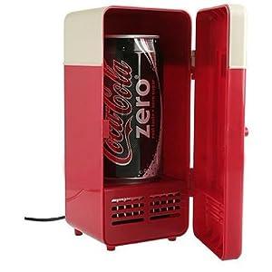 Keedox® Mini Usb-powered Fridge Beverage Cooler