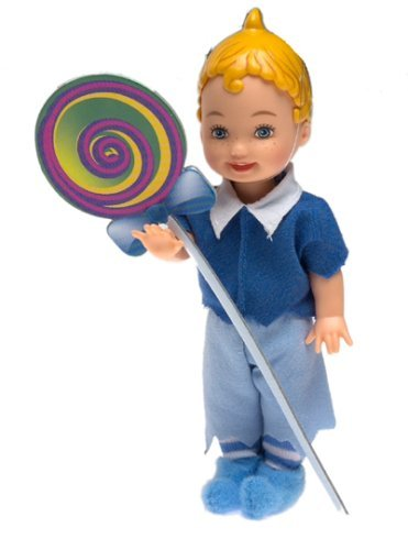 Tommy as Lollipop Munchkin - Barbie The Wizard of Oz (1999) - 1