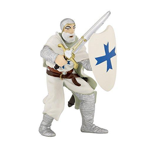 Crusader Blue