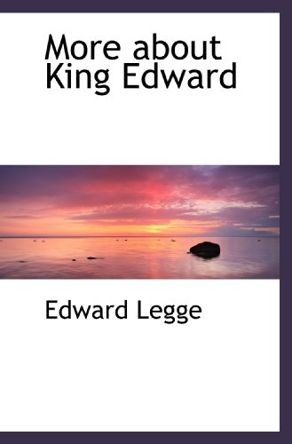 More about King Edward