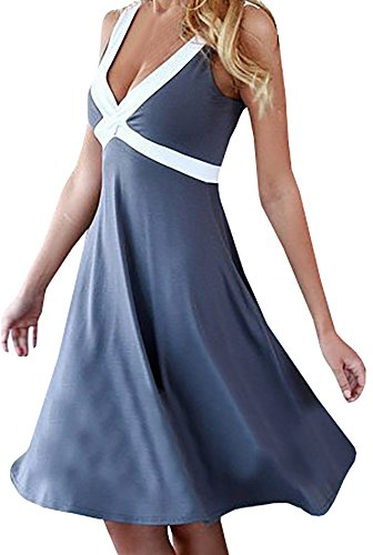 Chellysun Women's Summer for Party Beach Sexy Dress