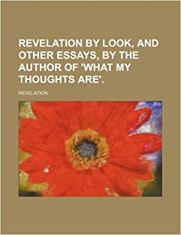 The Book of Revelation essay