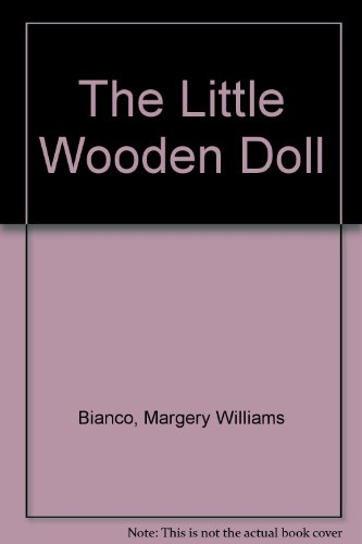 The Little Wooden Doll PDF