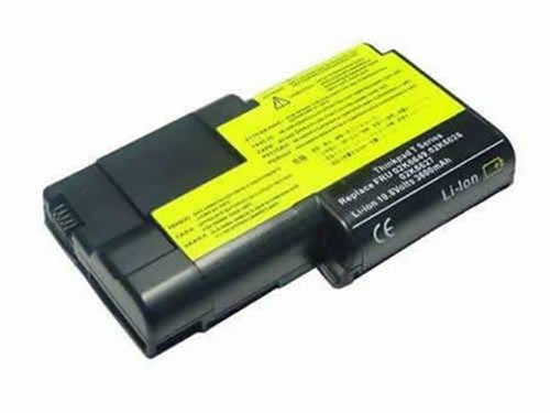 Inov8 replacement battery for IBM T20/T21/T22/T23