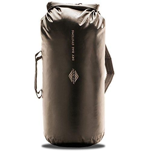 Aqua Quest Mariner 30 - 100% Waterproof - 30L Backpack - Black (Aqua Quest 20l compare prices)