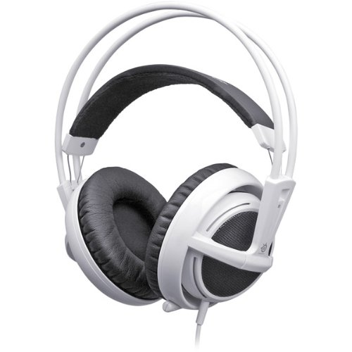 Steelseries Siberia V2 Full Size Headset - Ge4902