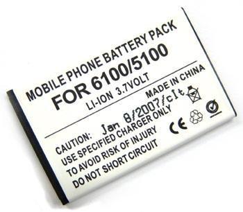 Handy Li-Ion Akku für Nokia wie