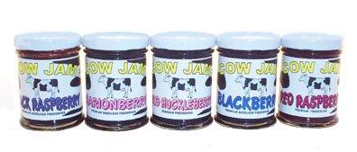Cow Jam Sampler Gift Pack