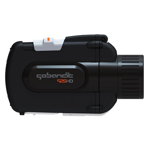 Helmkamera gobandit GPS HD