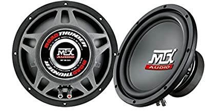Ea Performance - Subwoofer Mtx Audio Rt12-04 Road Thunder 30Cm
