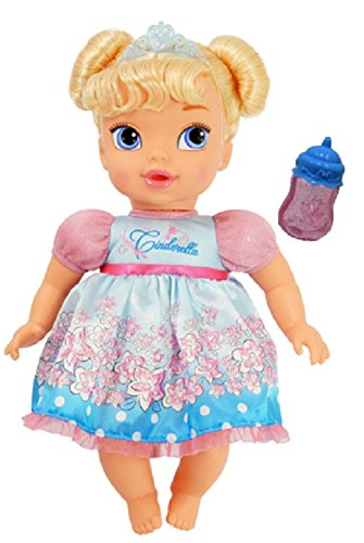 Disney-Princess-Deluxe-Baby-Cinderella-Doll