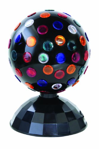 Visualeffects V0207 Giant Rotating Disco Ball