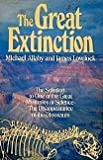 Great Extinction (0436011603) by Michael Allaby