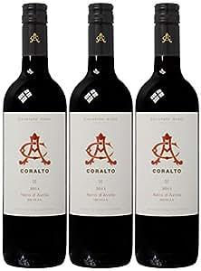 Curatolo Arini Curatolo Arini Coralto Nero dAvola 2011 Wine 75 cl (Case of 3)
