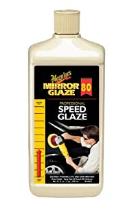 Meguiar's Speed Glaze - 32 oz.