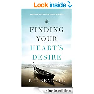 Finding Your Heart's Desire: Ambition, Motivation and True Success