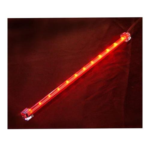 Logisys Ldkmtrd1 Single Meteor Light, Red