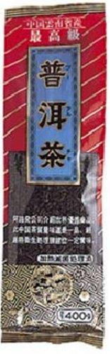 アルファ プーアル茶 400g