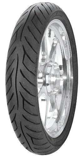 Avon Roadrider AM26 Universal Classic/Vintage Motorcycle Tire -110/80-18 0