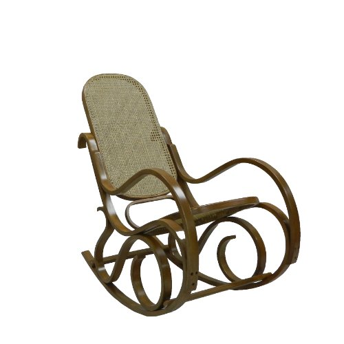 Carolina Cottage Oak Victoria Bentwood Rocker