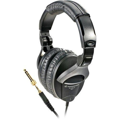 Sennheiser Hd 280 Pro Circumaural Dynamic Headphones For High Noise Enviroments
