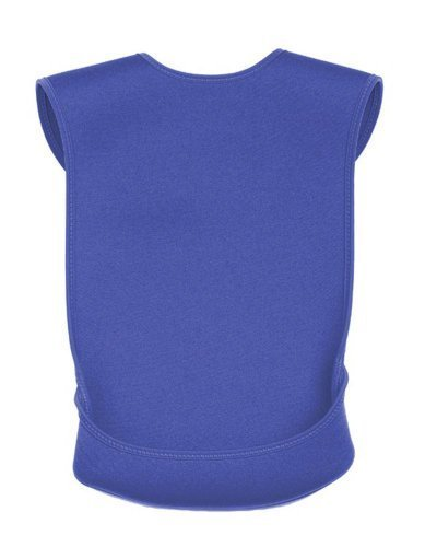 Anti-Microbial Tabard/Clothing Protector/Bib By Nrs