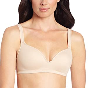 Barely There Women'S Barely There Women'S Customflex Fit Everyday Push-Up