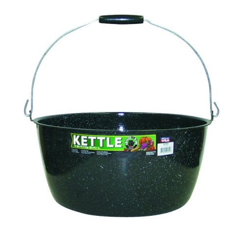 Granite Ware 0704-4 16-Quart Preserving Kettle