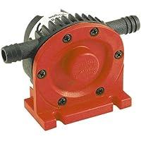 Wolfcraft - Waterpump Attachment for drills - 1300 Ltr/Hr