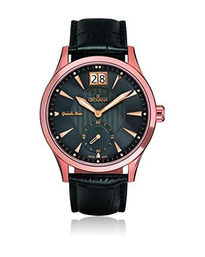 GROVANA Reloj de cuarzo Unisex 1741.1567 43 mm