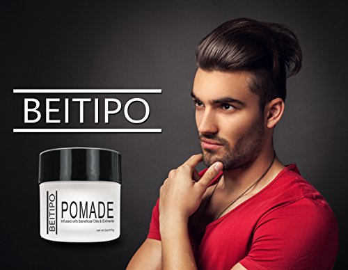 styling pomade hair care products