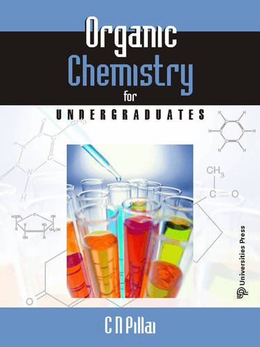 Organic Chemistry for Undergraduates