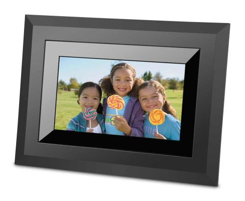 Kodak EX-811 Easyshare 8-inch Digital Picture Frame with Wireless Capability (Wi Fi Picture Frame compare prices)