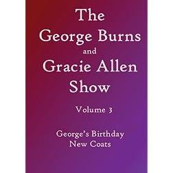 Burns & Allen [Volume 3]