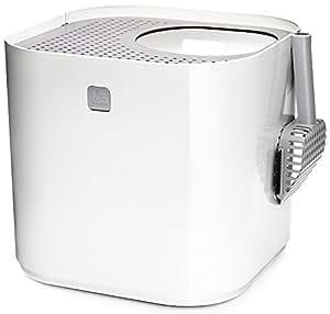 Modkat Litter Box - White