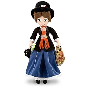 Mary Poppins Plush Doll Medium 20