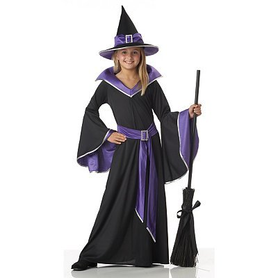 [Incantasia the Glamour Witch Costume - Medium] (Glamour Witch)