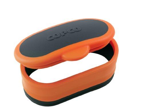 Copco Large Bag Cap, Orange