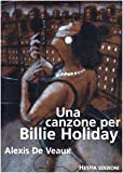img - for Una canzone per Billie Holiday book / textbook / text book