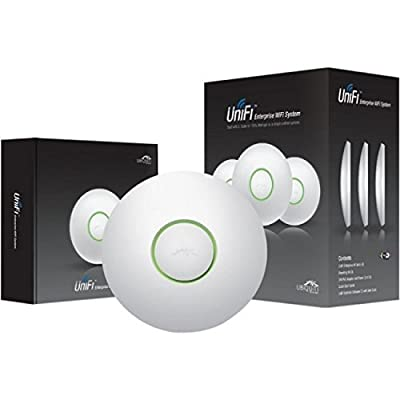 Ubiquiti Networks Enterprise AP Unifi, 3-Pack (UAP-3)