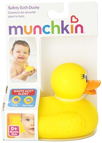 Munchkin 感温小黄鸭图片