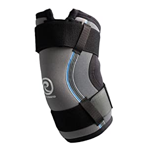 Rehband Strong Man Elbow Support-RGT-L by Rehband