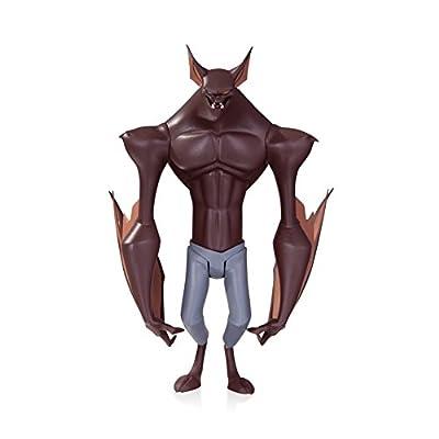 DC Collectibles Batman: The Animated Series: Man-Bat Action Figure